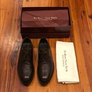 Men's Dress Shoes - To Boot New York - Size 10.5 D